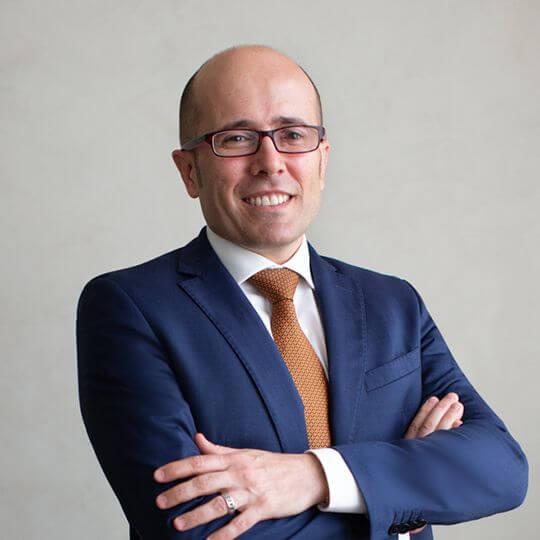 Fabrizio Frati