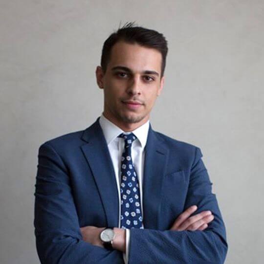 Federico Sanna