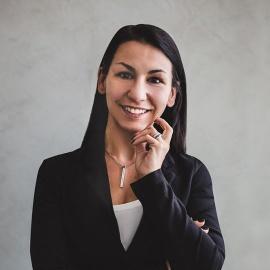 Francesca Zampariolo