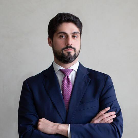 Jacopo Drudi