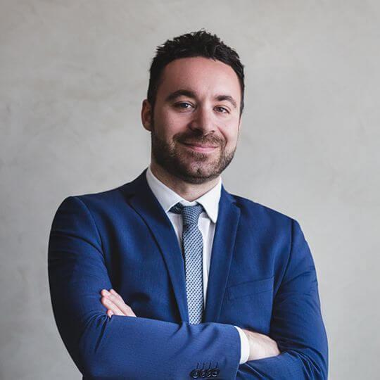 Nicola D'Amicis